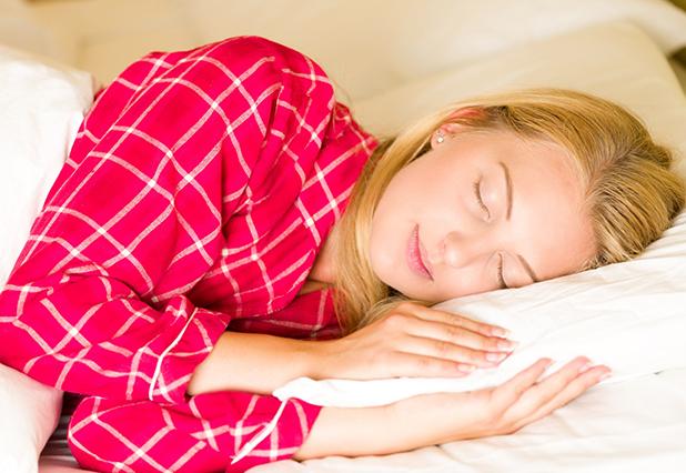 6 ok, amiért az alvás fogyaszt | Well&fit